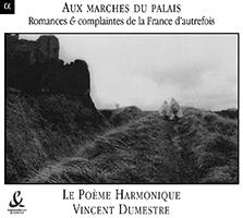 Vincent Dumestre et Le Poème Harmonique Aux_ma10