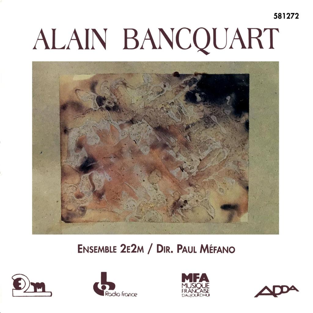 Playlist (148) - Page 2 Bancqu11