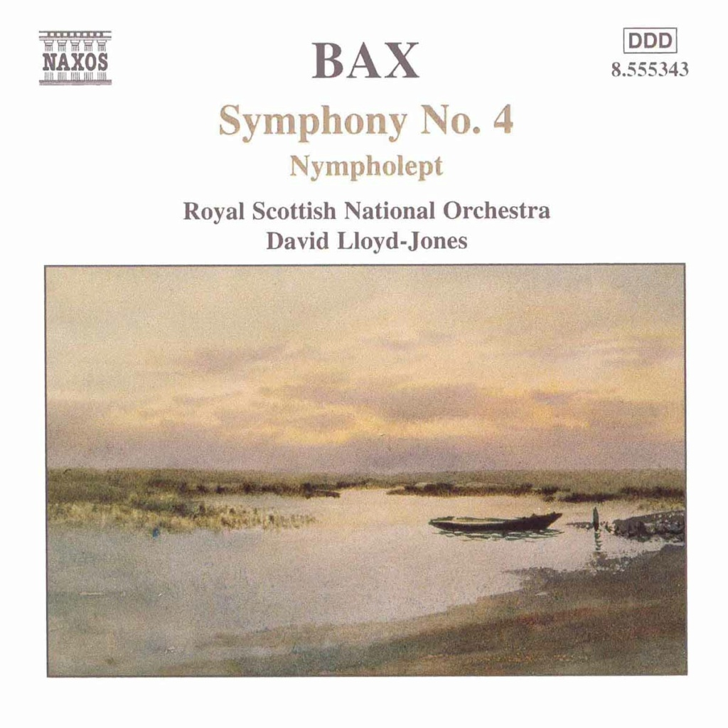 Arnold Bax – Symphonies Bax_sy13