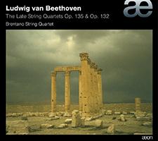 Beethoven: les quatuors (présentation et discographie) - Page 15 Beetho19
