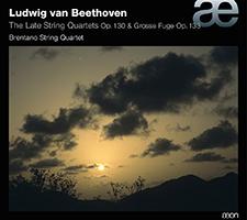 Beethoven: les quatuors (présentation et discographie) - Page 16 Beetho20
