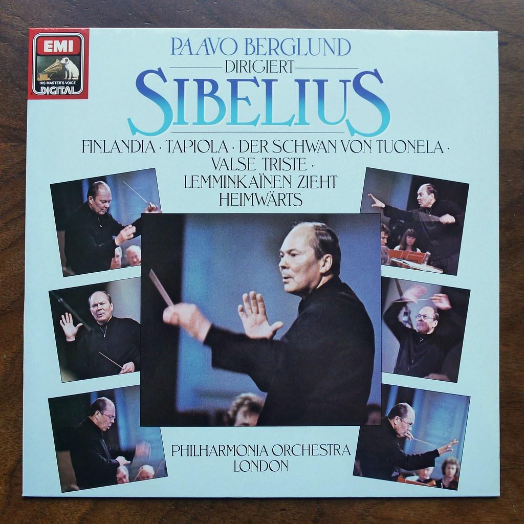 Sibelius – Tapiola (discographie & écoute comparée) - Page 3 Berglu11