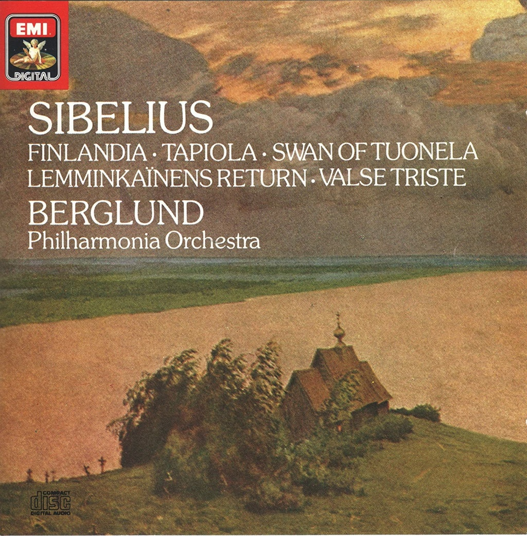 Sibelius – Tapiola (discographie & écoute comparée) - Page 3 Berglu12