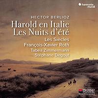 Hector Berlioz: symphonies + Lélio - Page 8 Berlio10