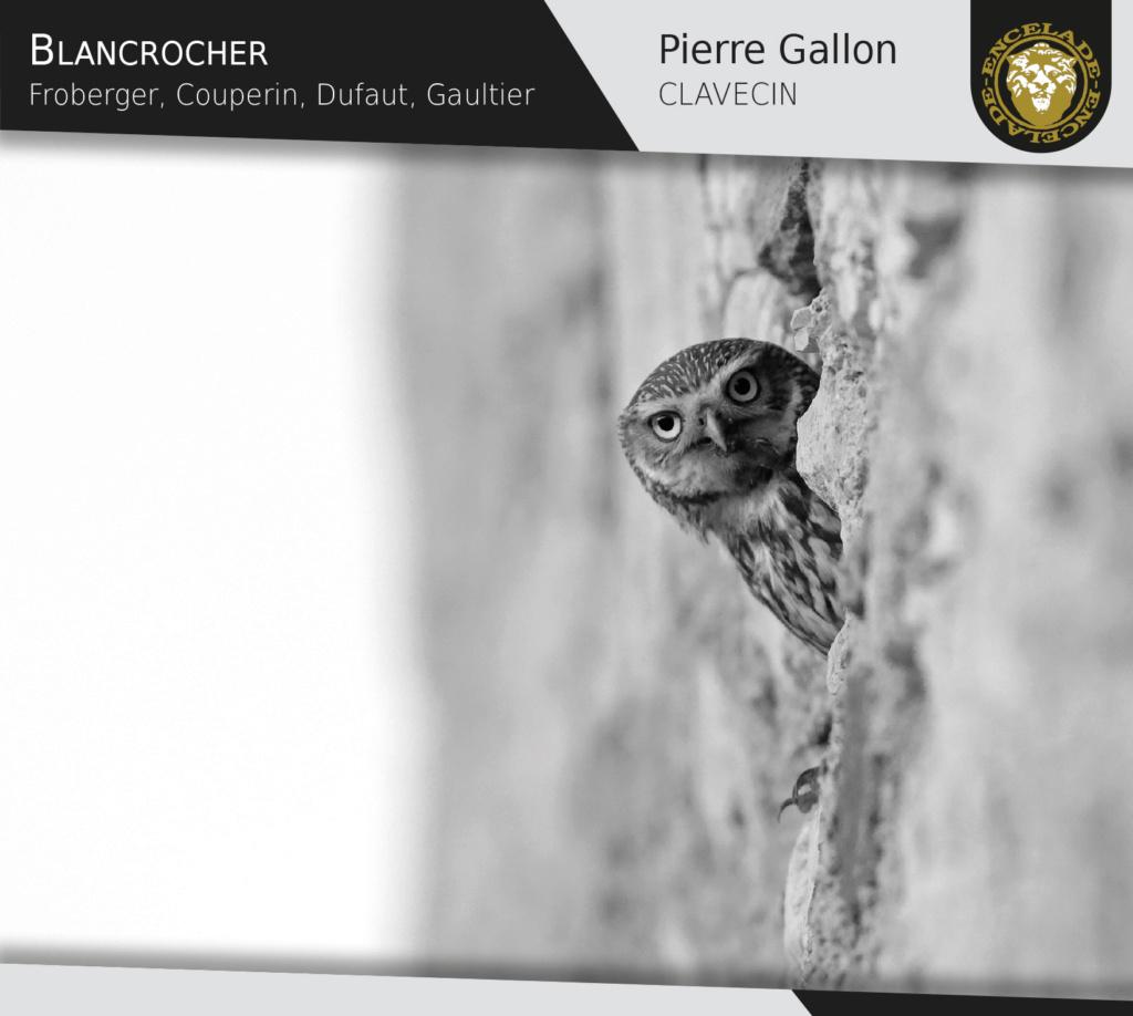 Anthologies et récitals de clavecin Blancr10