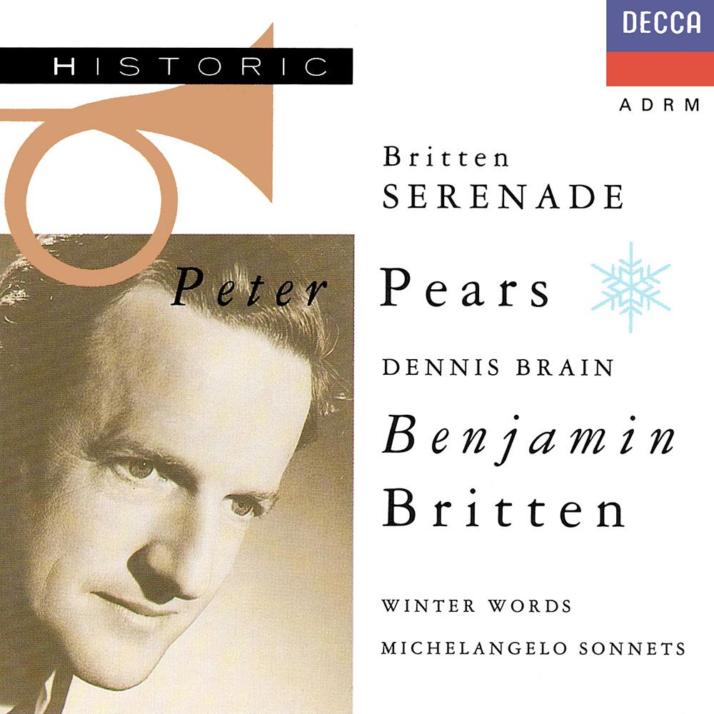 Le cor au disque Britte15
