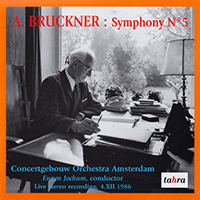 Anton BRUCKNER - Oeuvres symphoniques - Page 5 Bruckn12