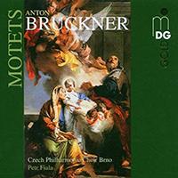 Bruckner - Musique sacrée Bruckn29