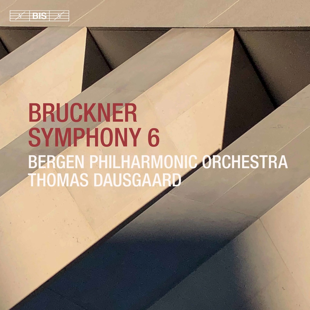 Bruckner : 6e Symphonie Bruckn39
