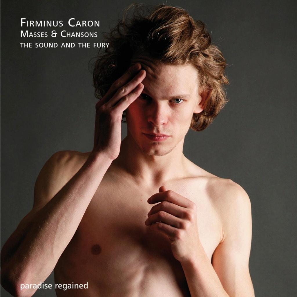 Découvrir la musique de la RENAISSANCE par le disque... - Page 4 Caron_10
