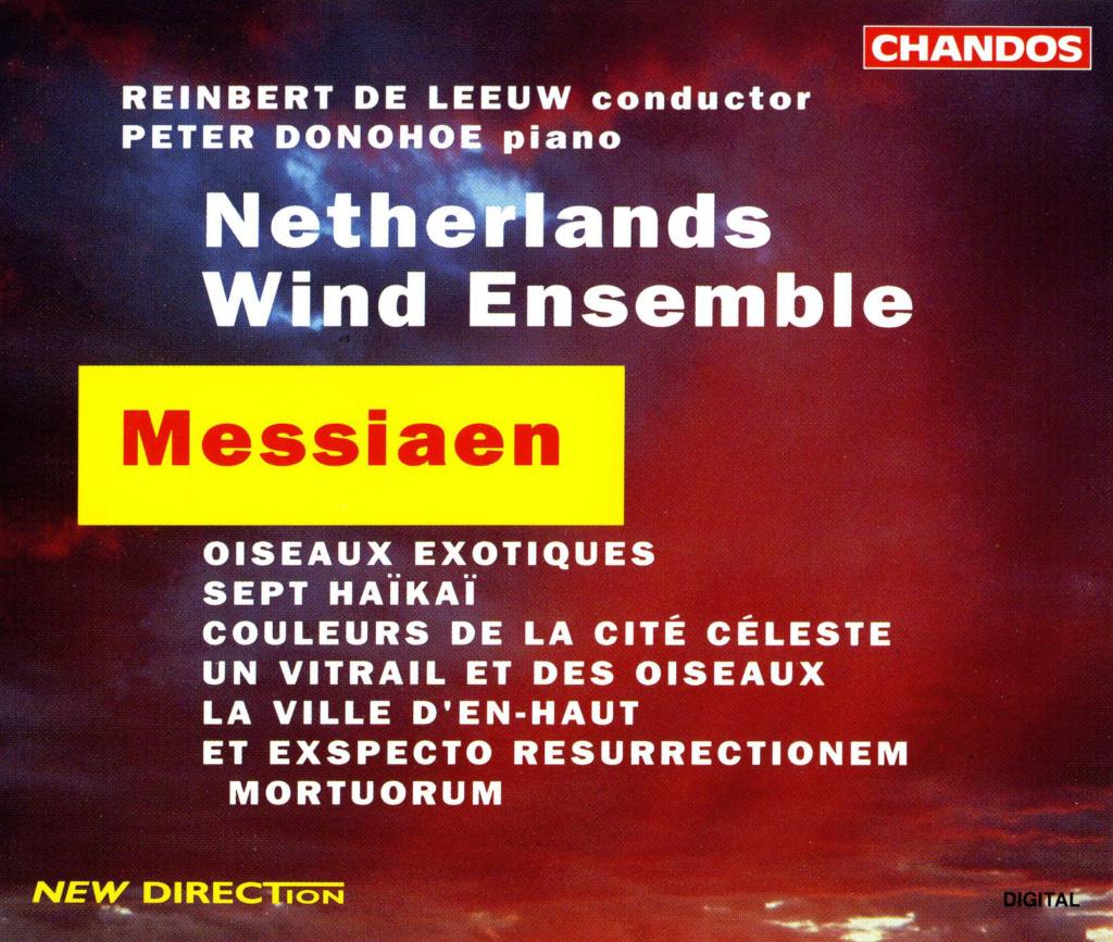 Messiaen - Des canyons aux étoiles, Eclairs sur l'au-delà Ccc_de10