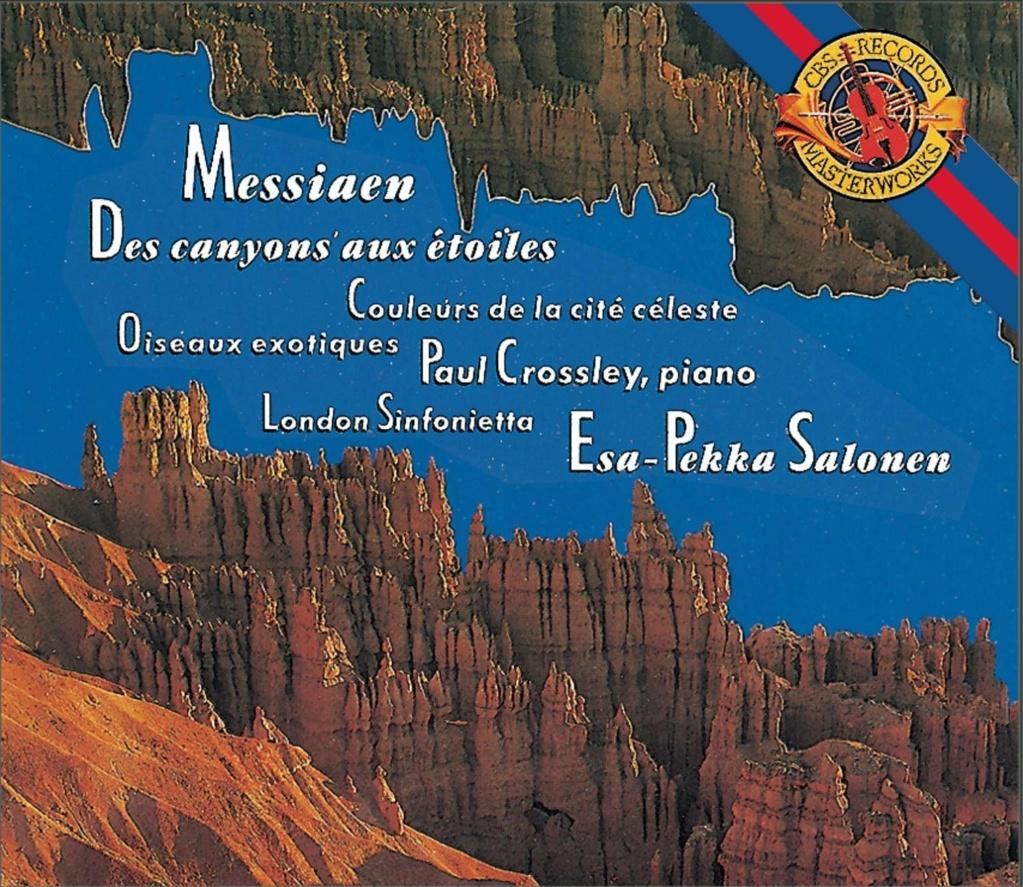Messiaen - Des canyons aux étoiles, Eclairs sur l'au-delà Ccc_sa10