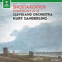 Chostakovitch : 15e symphonie Chosta11