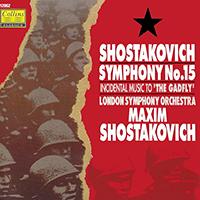 Chostakovitch : 15e symphonie Chosta12