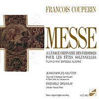 F. Couperin : les deux Messes pour orgue - Page 2 Couper12