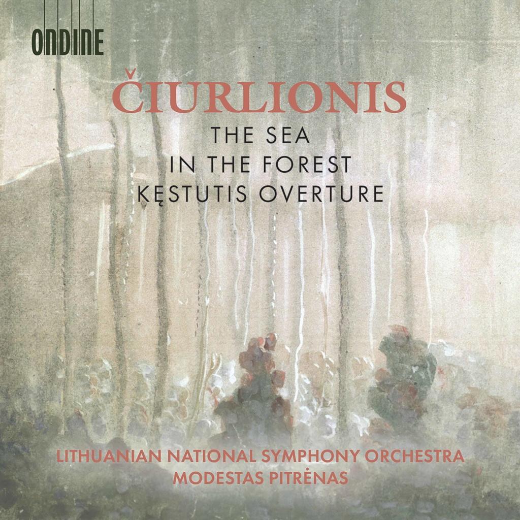 Mikolaus K. CIURLIONIS Cuiurl10