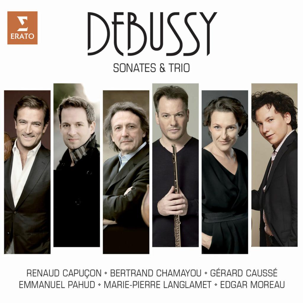 Debussy - Musique de chambre hors quatuor Debuss29