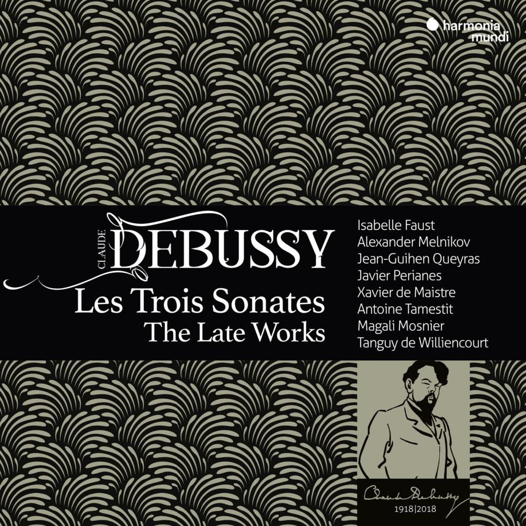 Debussy - Musique de chambre hors quatuor Debuss30