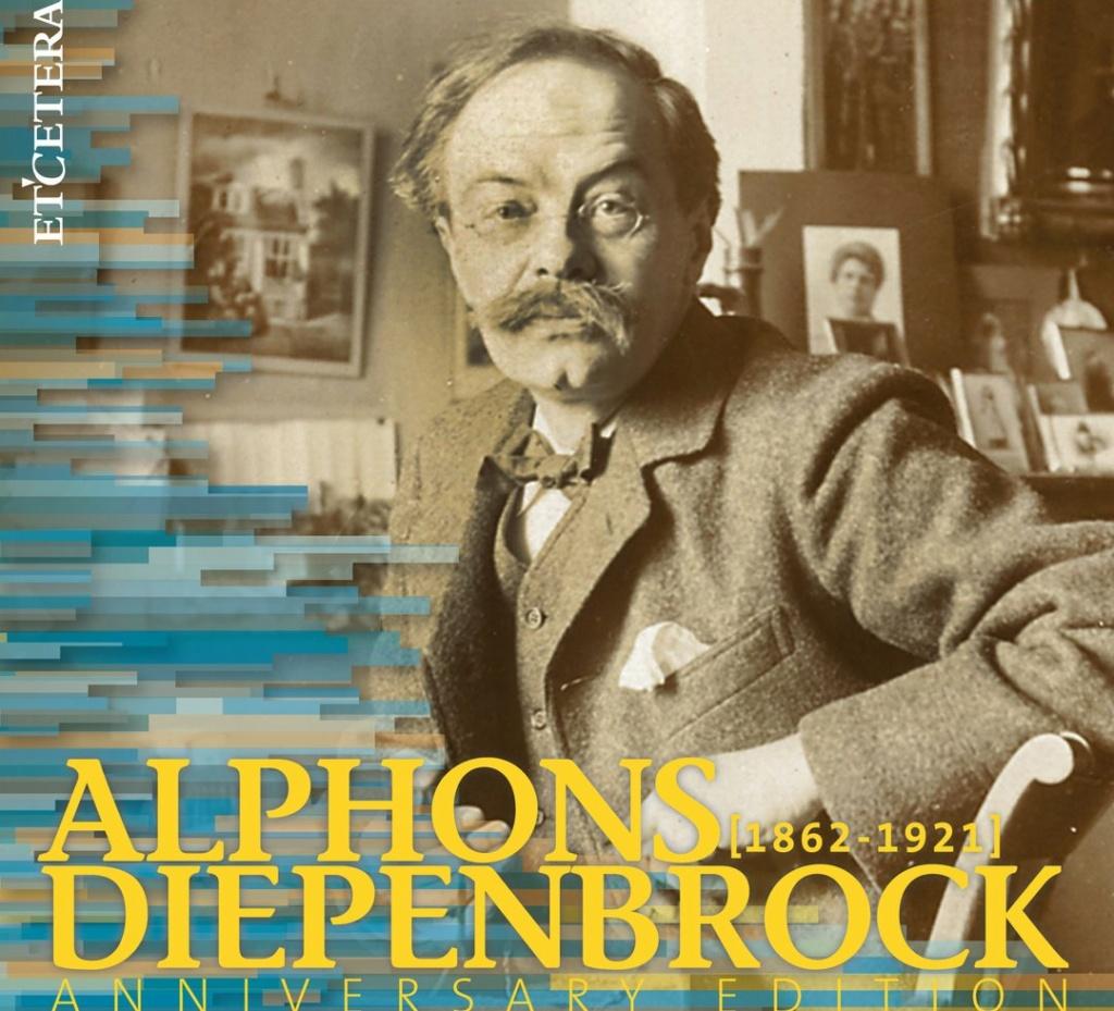Compositeurs néerlandais Diepen10