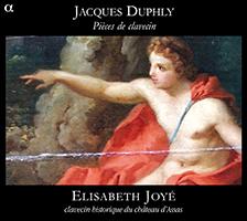 Anthologies et récitals de clavecin Duphly10