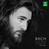 Domenico Scarlatti: discographie sélective - Page 5 Dynast10