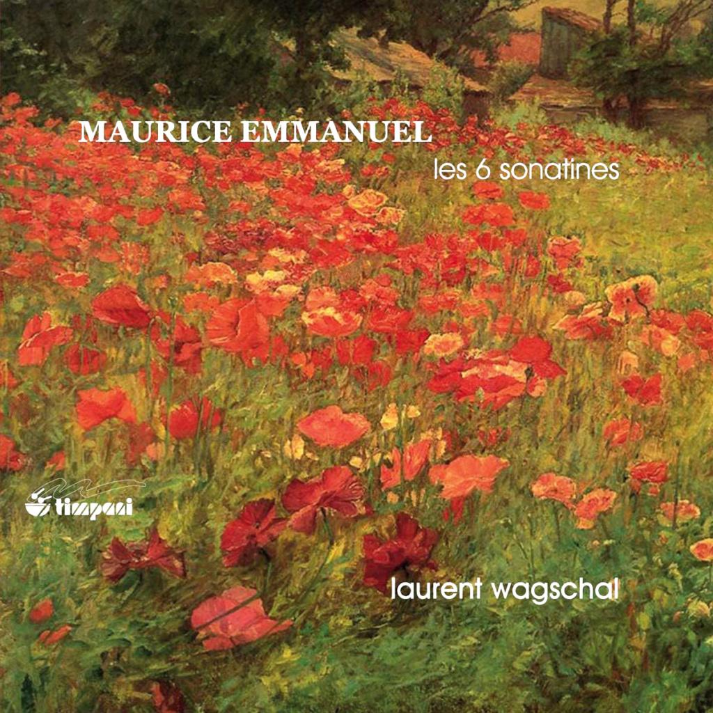 Maurice Emmanuel (1862-1938) Emmanu11