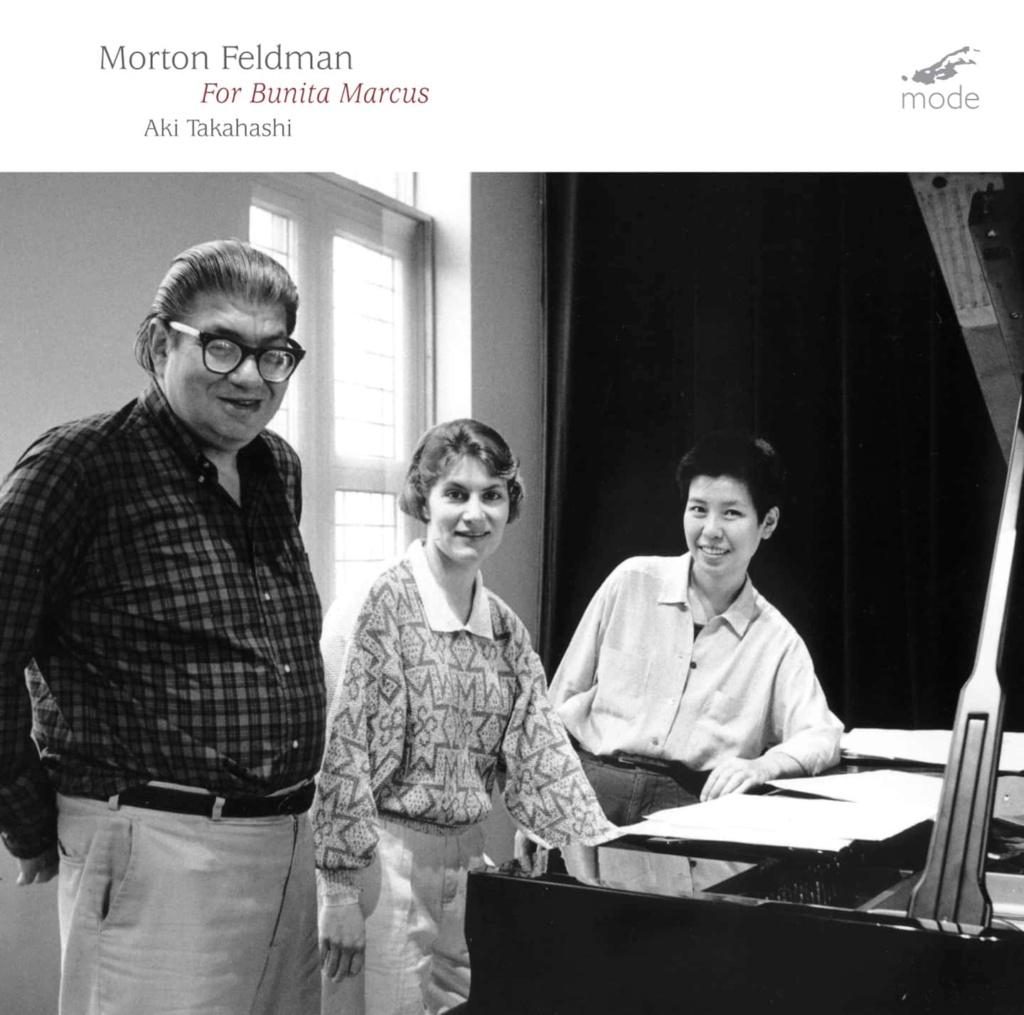 Le cas Morton Feldman... - Page 3 Feldma11