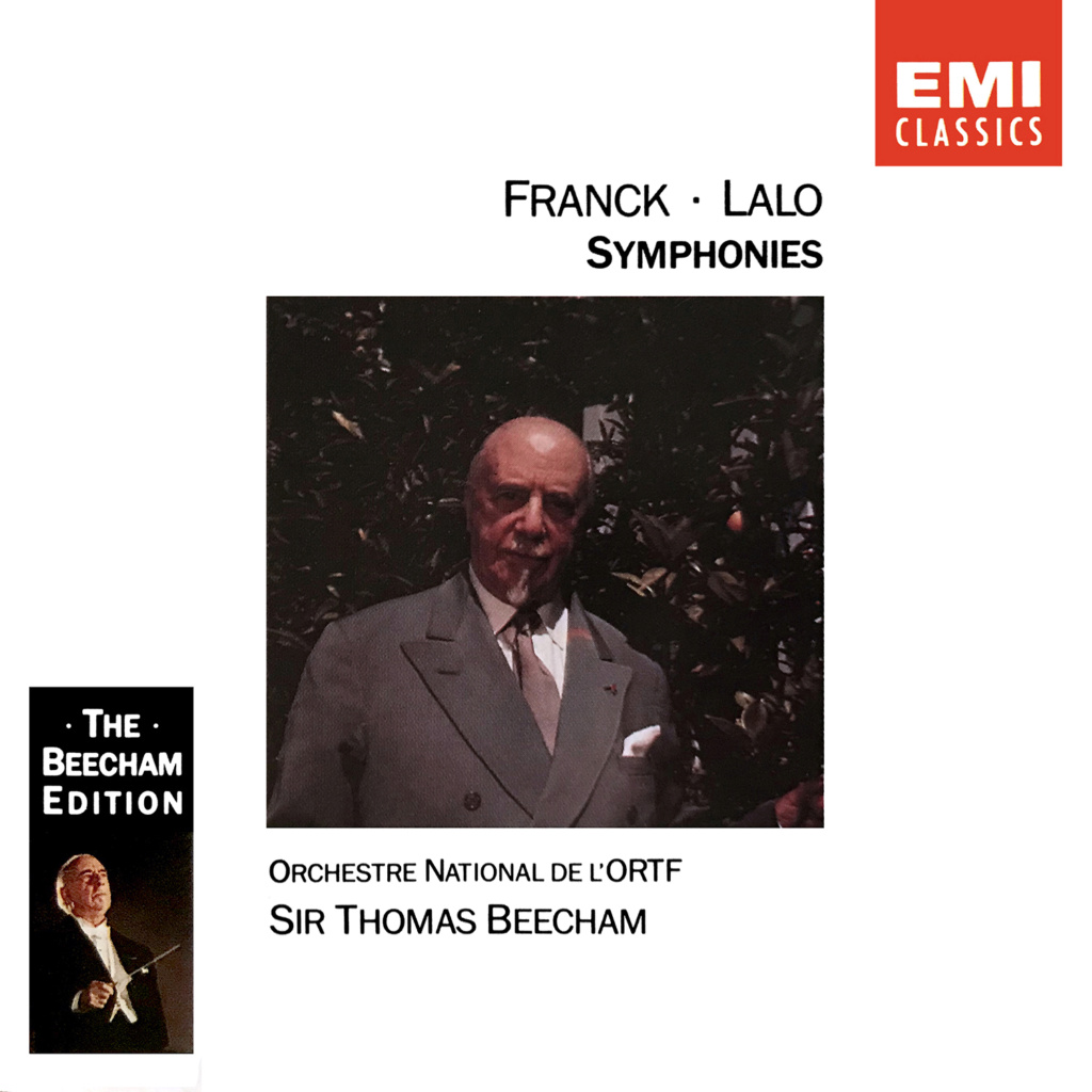 Sir Thomas Beecham Franck13