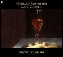 Anthologies et récitals de clavecin Fresco11