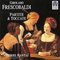 Anthologies et récitals de clavecin Fresco12