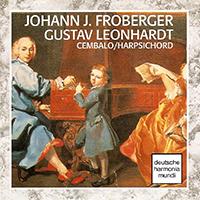 Anthologies et récitals de clavecin Frober10