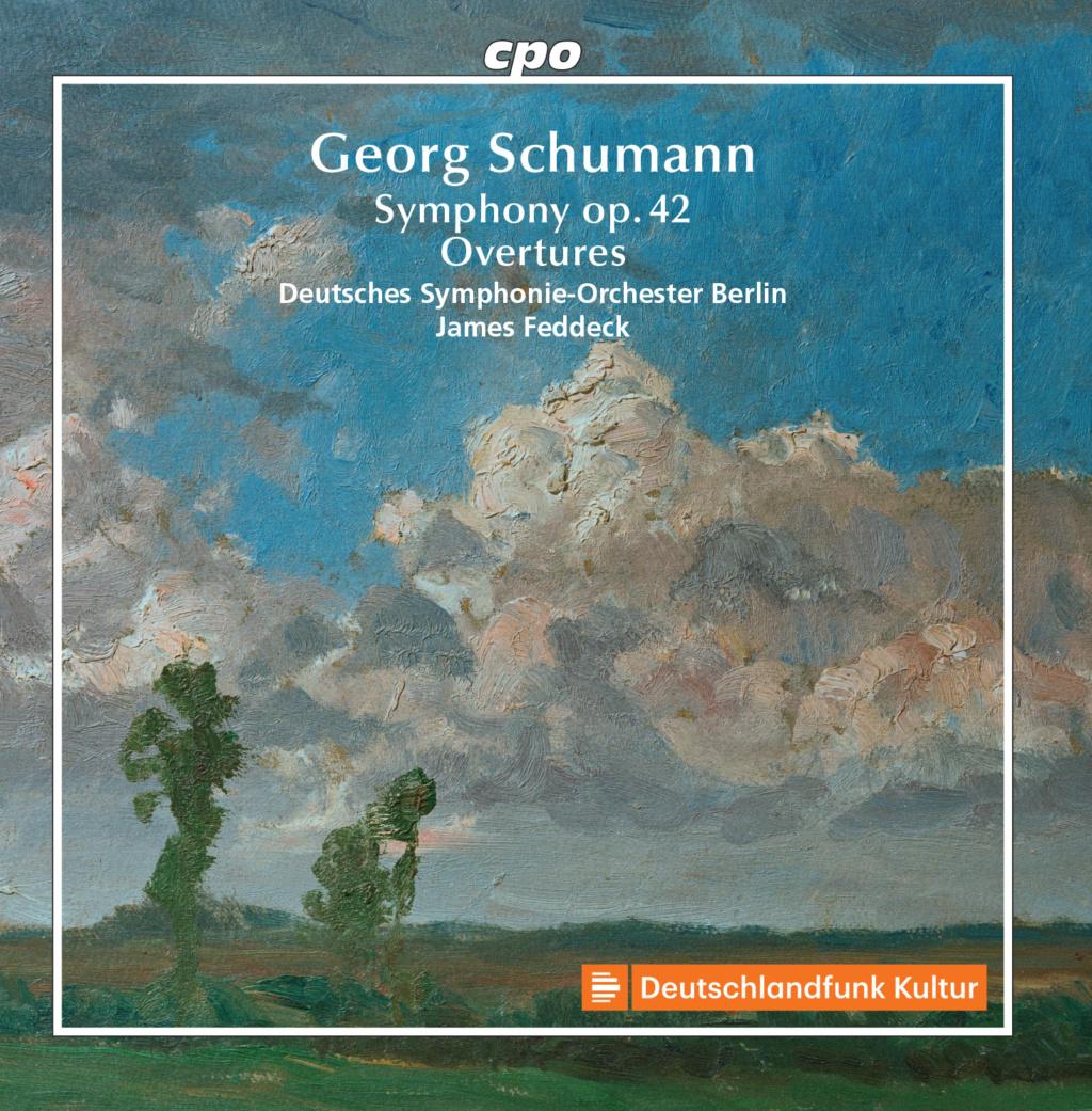 Georg SCHUMANN (1866-1952) – après Wagner, pendant Mahler G_schu10