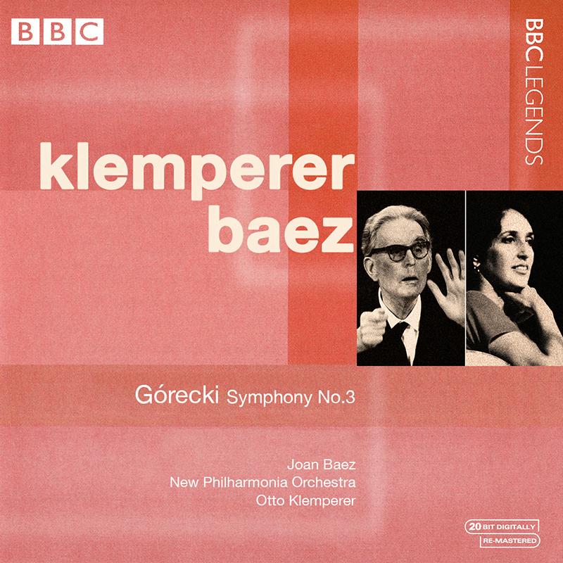 Górecki : les quatre symphonies Goreck10