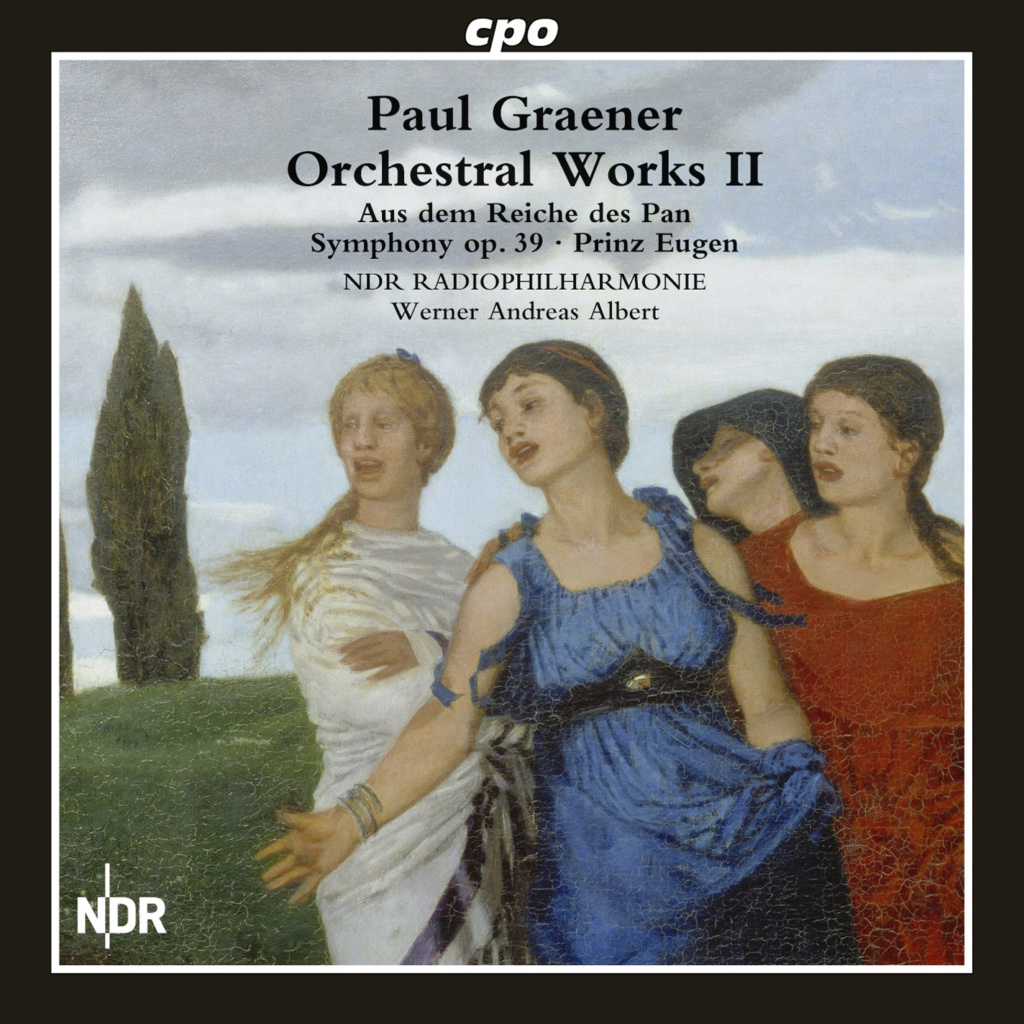 Paul GRAENER (1872-1944), prince des concertos Graene11