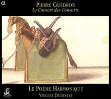Vincent Dumestre et Le Poème Harmonique Gueadr10