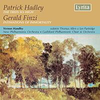 Gerald Finzi Hadley10