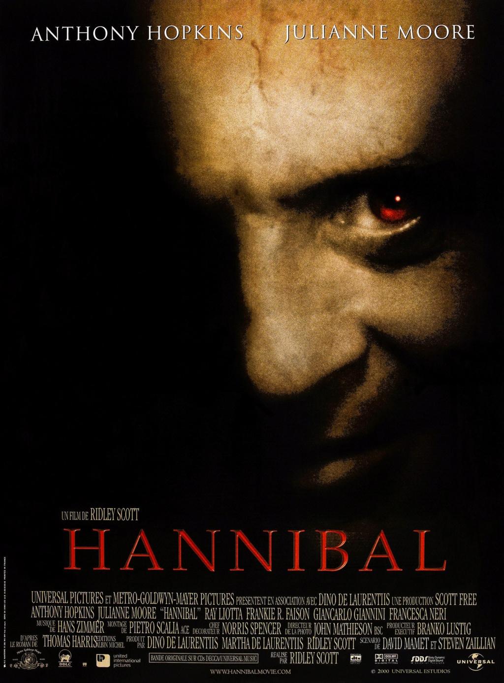 Votre dernier film visionné - Page 14 Hannib10
