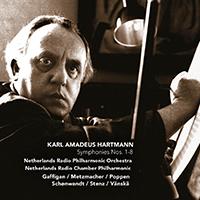 Karl-Amadeus Hartmann ( 1905 - 1963 ) Hartma11