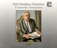 Karl-Amadeus Hartmann ( 1905 - 1963 ) Hartma13