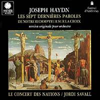 Haydn : Les sept dernières paroles du Christ. - Page 2 Haydn_18