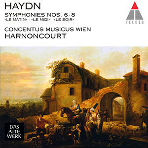 Harnoncourt - Page 2 Haydn_23