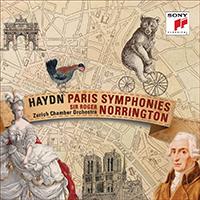 Joseph Haydn-Symphonies - Page 9 Haydn_30