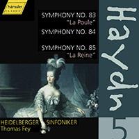 Joseph Haydn-Symphonies - Page 9 Haydn_31