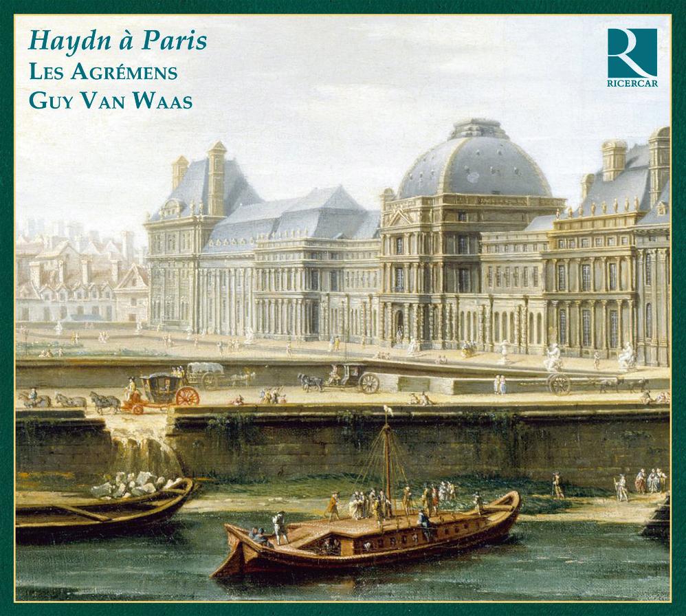 Joseph Haydn-Symphonies - Page 9 Haydn_32