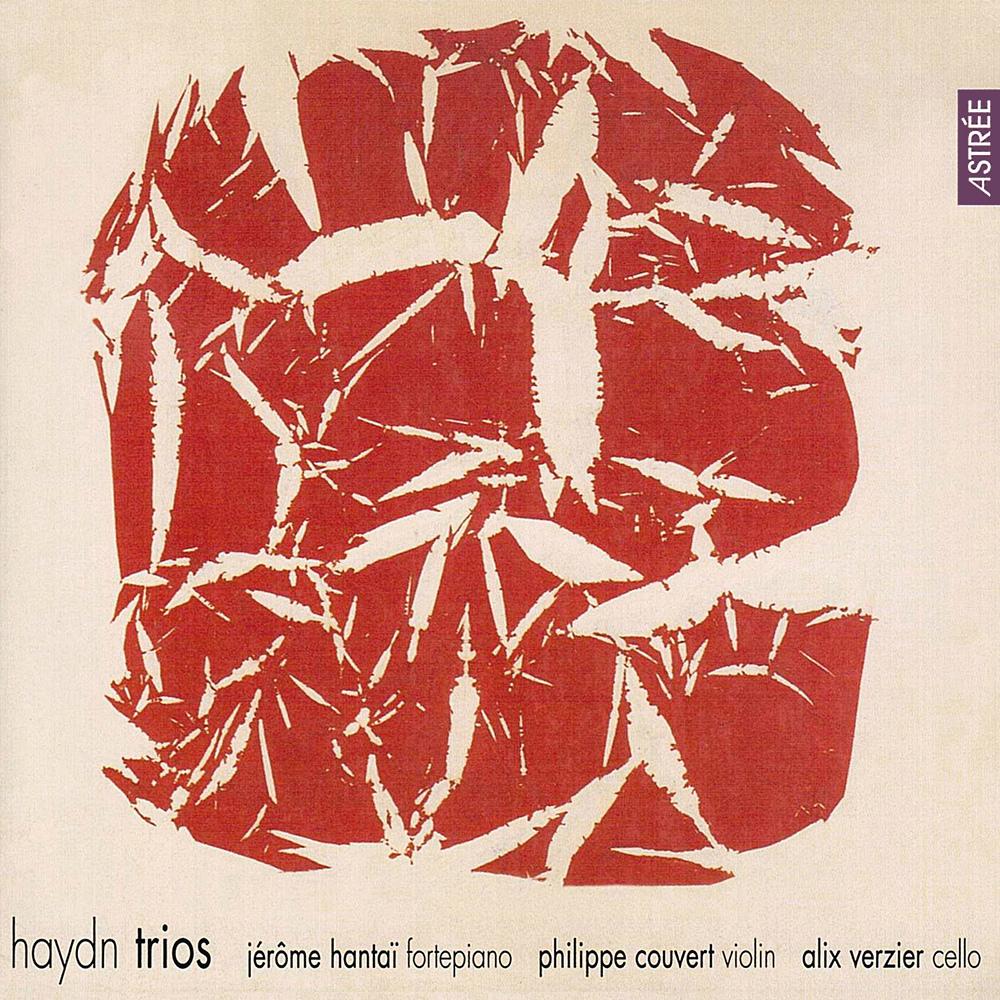 Les plus beaux trios - Page 2 Haydn_33