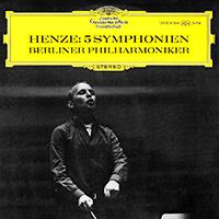 Hans Werner HENZE (1926-2012) - Page 5 Henze_14
