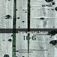 Hans Werner HENZE (1926-2012) - Page 6 Henze_16