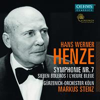 Hans Werner HENZE (1926-2012) - Page 6 Henze_22