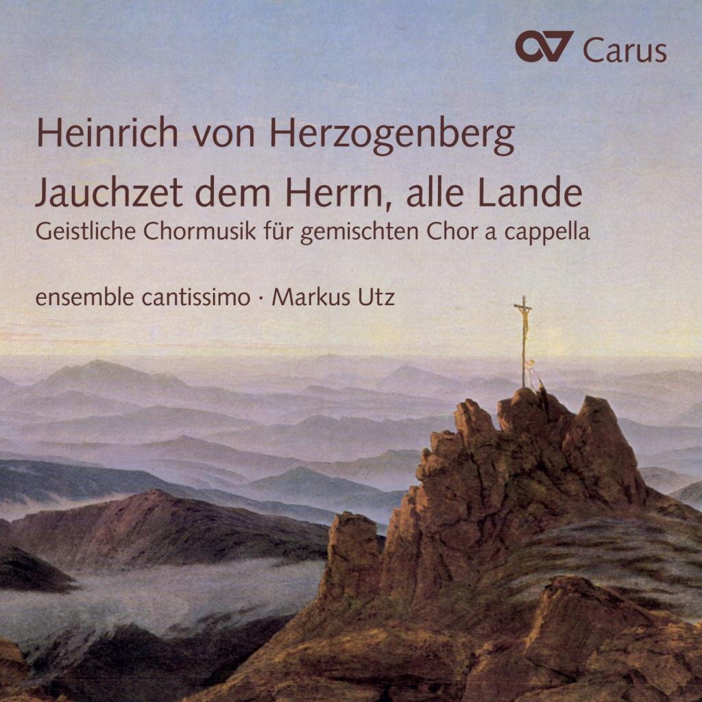 Contempos de Brahms: Herzogenberg, Gernsheim, Krug,Reinecke… Herzog10