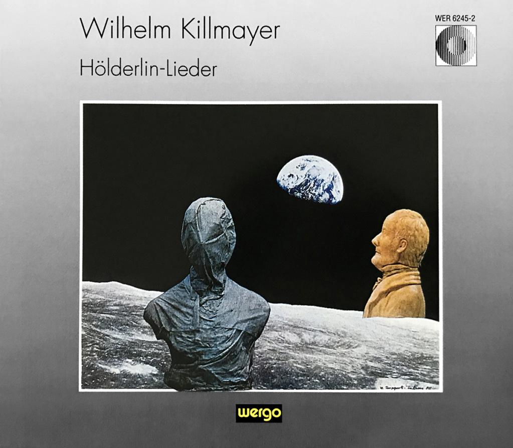 Neue Einfachheit (néoromantisme allemand) Killma12